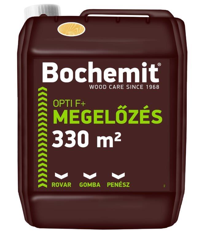 Bochemit QB hobby - zöld 1 kg